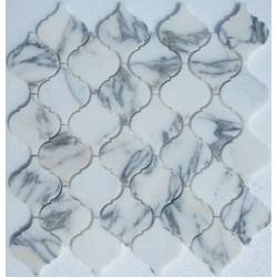 Arabesco Arabescato 62x74