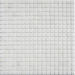 FK Marble Thassos 15-4T каменная плитка-мозаика