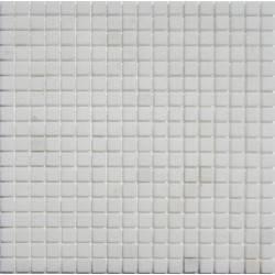 FK Marble Thassos 15-4P каменная плитка-мозаика