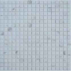 FK Marble Dolomiti Bianco 15-4P каменная плитка-мозаика