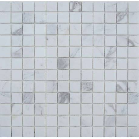 FK Marble Dolomiti Bianco 23-4P каменная плитка-мозаика