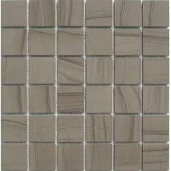 FK Marble Athens Grey 48-4P каменная плитка-мозаика
