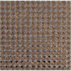 LIYA Mosaic Стразы AB20 плитка-мозаика из страз