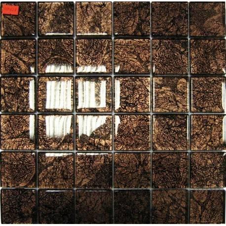 LIYA Mosaic HD628 стеклянная плитка-мозаика