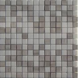 FK Marble Mix Grey 20-4T каменная плитка-мозаика