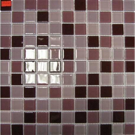 LIYA Mosaic Crystal Mosaic HP2560 стеклянная плитка-мозаика