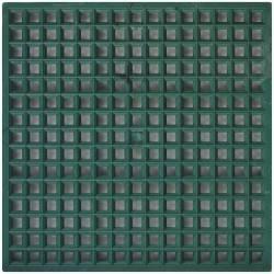 Матрица под бумагу для сборки мозаики 20x20 мм