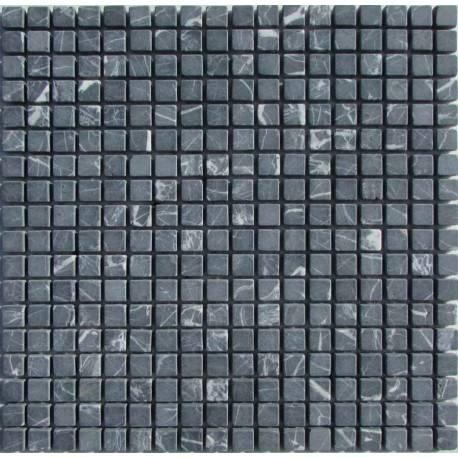 FK Marble M081-15-8T Nero Marquina каменная плитка-мозаика