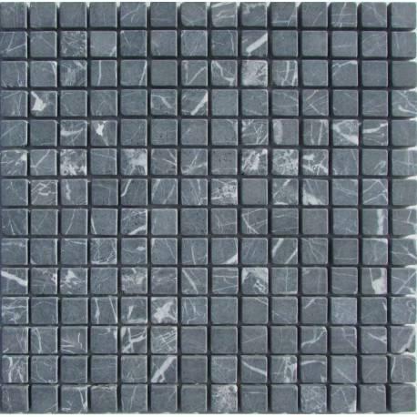 FK Marble M081-20-8T Nero Marquina каменная плитка-мозаика