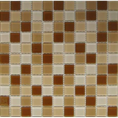 LIYA Mosaic Crystal Mosaic HP25003 стеклянная плитка-мозаика