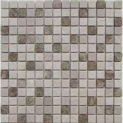 FK Marble Mix Cream 20-6T каменная плитка-мозаика
