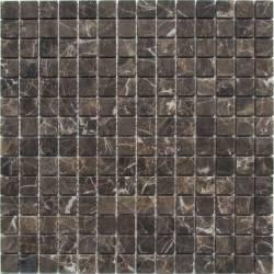 FK Marble Emperador Dark 20-4T каменная плитка-мозаика