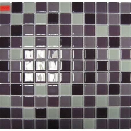 LIYA Mosaic Crystal Mosaic HP25005 стеклянная плитка-мозаика