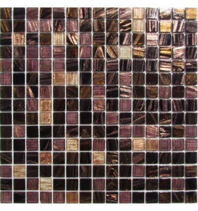 HK Pearl Biscuit стеклянная плитка-мозаика