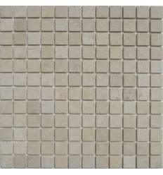 FK Marble Botticino 23-4T каменная плитка-мозаика