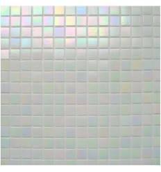 HK Pearl F130 перламутровая мозаика из стекла