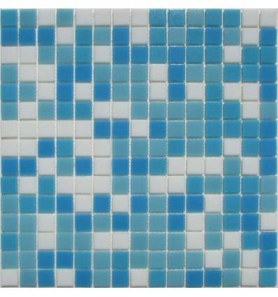 HK Pearl Atlantic стеклянная плитка-мозаика