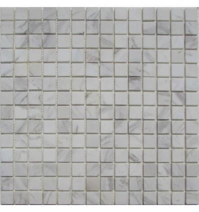FK Marble Dolomiti Bianco 20-4P каменная плитка-мозаика