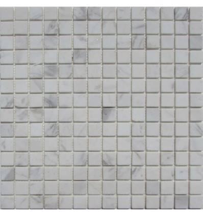 FK Marble Dolomiti Bianco 20-4T каменная плитка-мозаика
