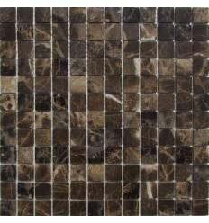 FK Marble Emperador Dark 23-4P каменная плитка-мозаика