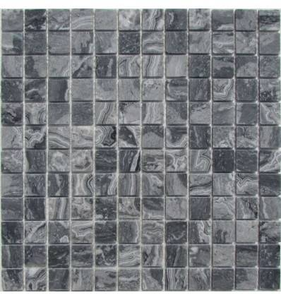 FK Marble Royal Grey 23-4P каменная плитка-мозаика