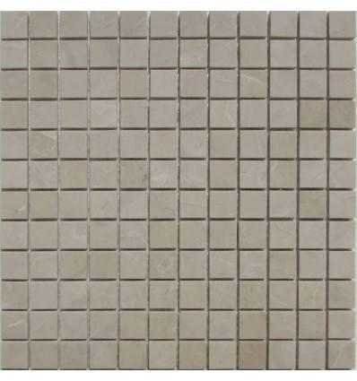 FK Marble Crema Nova 23-6P каменная плитка-мозаика