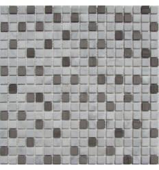 FK Marble Eminence Grise 15-4T каменная плитка-мозаика