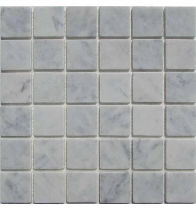 FK Marble Bianco Carrara 48-6T каменная плитка-мозаика