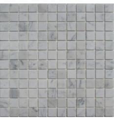 FK Marble Bianco Carrara 23-4P каменная плитка-мозаика