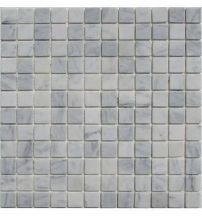 FK Marble Bianco Carrara 23-4T каменная плитка-мозаика