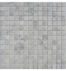 FK Marble Bianco Carrara 20-4P каменная плитка-мозаика