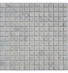 FK Marble Bianco Carrara 20-4T каменная плитка-мозаика