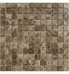 FK Marble Emperador Light 23-4P каменная плитка-мозаика