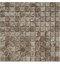 FK Marble Emperador Light 23-4T каменная плитка-мозаика