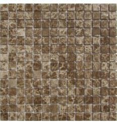 FK Marble Emperador Light 20-4P каменная плитка-мозаика
