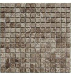 FK Marble Emperador Light 20-4T каменная плитка-мозаика