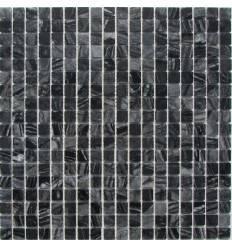 FK Marble Imperial Grey 15-4P каменная плитка-мозаика
