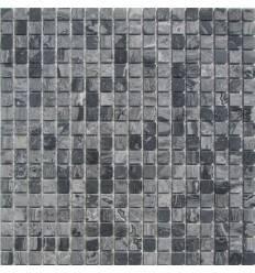 FK Marble Royal Grey 15-4P каменная плитка-мозаика