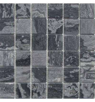 FK Marble Royal Grey 48-4P каменная плитка-мозаика