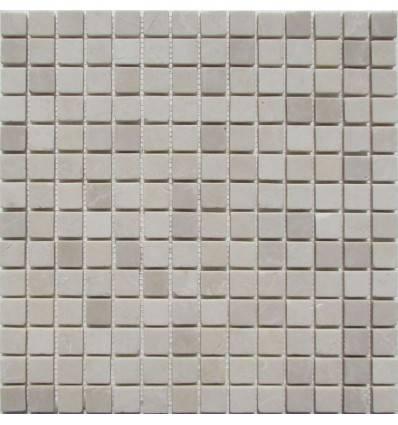FK Marble Crema Nova 20-6T каменная плитка-мозаика