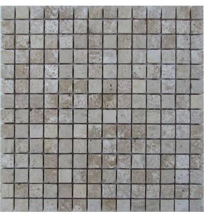 FK Marble Travertine Latte 20-7T мозаика из травертина