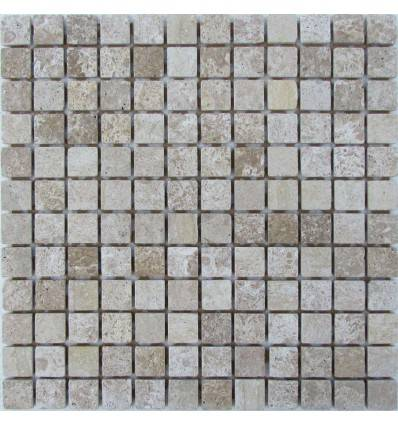 FK Marble Travertine Latte 23-7T мозаика из травертина