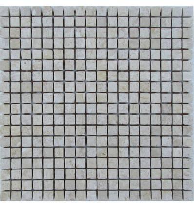 FK Marble Travertine 15-7T мозаика из травертина