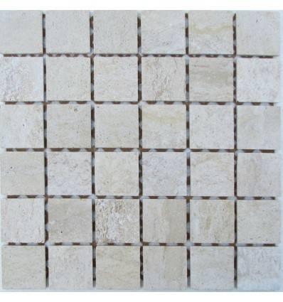 FK Marble Travertine 48-7T мозаика из травертина
