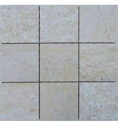 FK Marble Travertine 100-7T мозаика из травертина