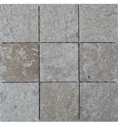 FK Marble Travertine Latte 100-7T мозаика из травертина
