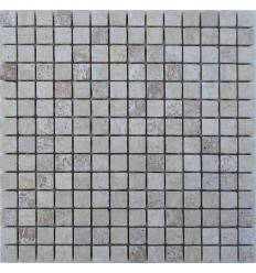 FK Marble Travertine Mix 20-7T мозаика из травертина
