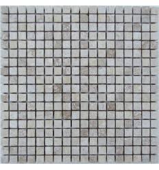 FK Marble Travertine Mix 15-7T мозаика из травертина