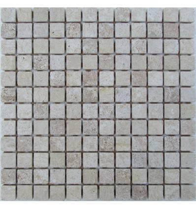 FK Marble Travertine Mix 23-7T мозаика из травертина