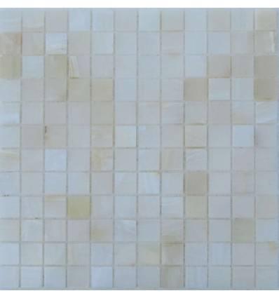 FK Marble White Onyx 20-6P мозаика из оникса